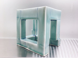 Megalithic Cube
