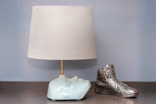 Third Eye Table Lamp