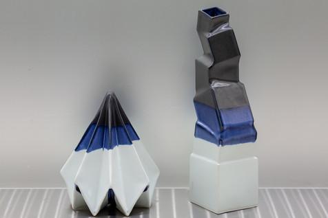 Octagonal Star & Tumbling Cube Six Plus