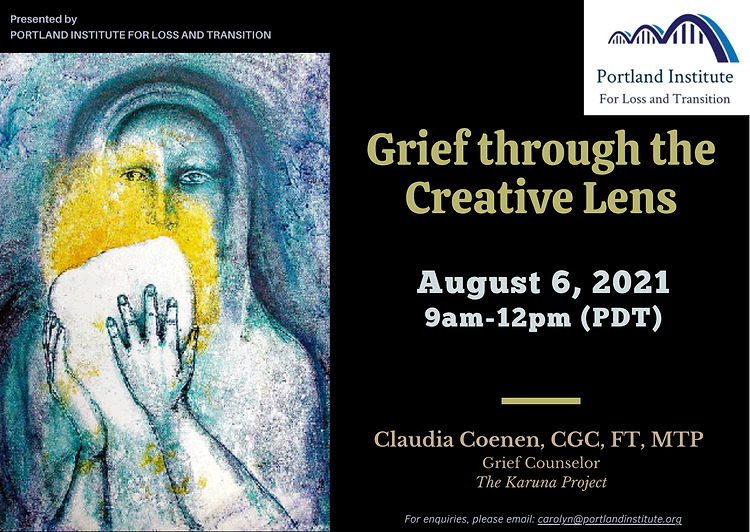 Grief thru Creative Lens - Publicity Poster (PNG).png