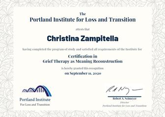 Christina Zampitella, United States