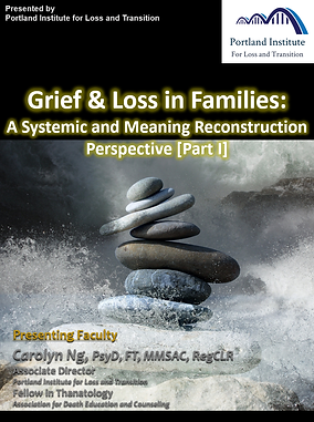 Poster - G&L in Families I.png