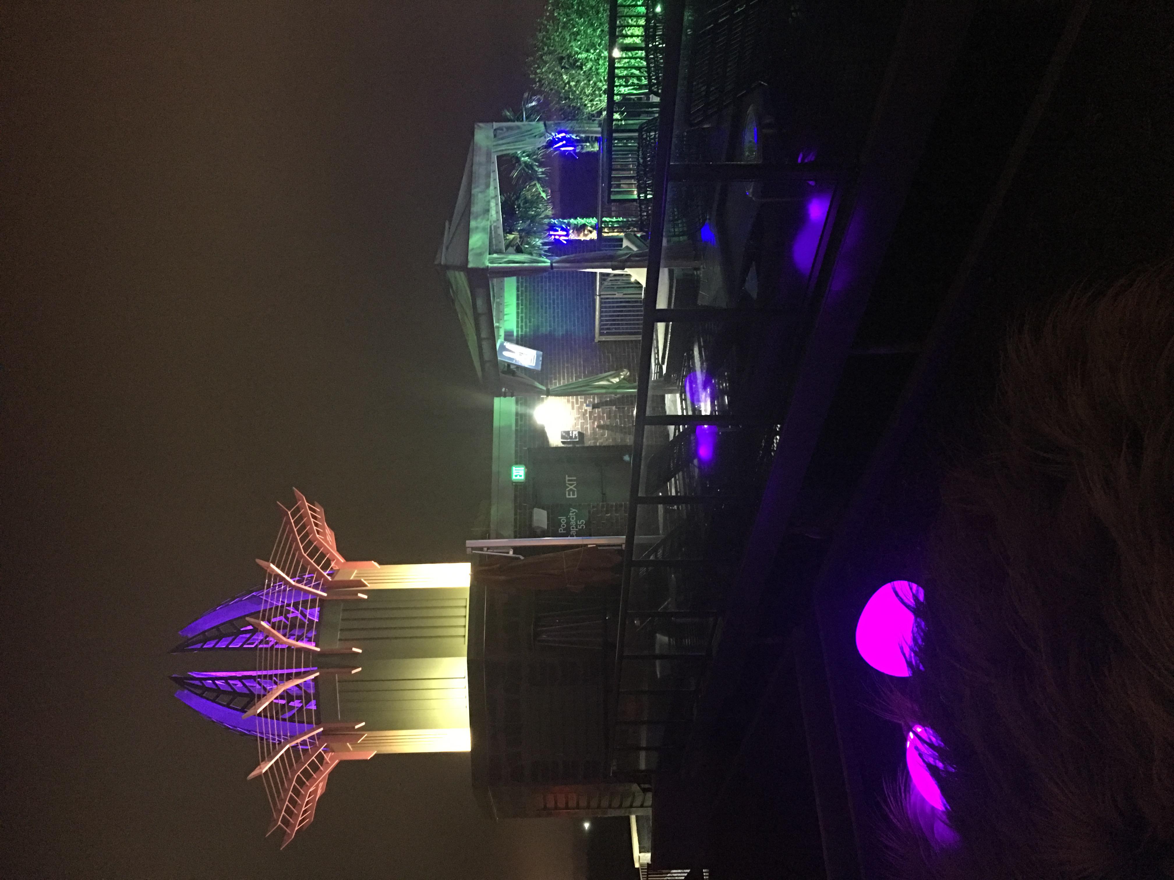 2018 Savannah, GA