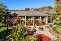 2018 The Ridges Resort