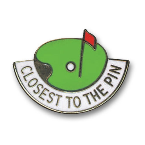 Closest to the Pin Sponsorship