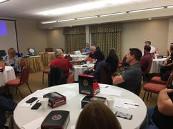 2018 Lunch Meeting in Atlanta, GA