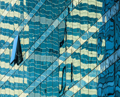 Blue reflection - השתקפות כחולה