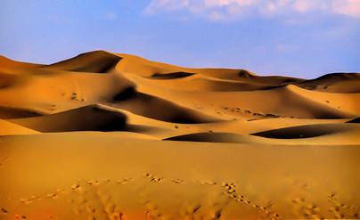 She Sahara - סהרה
