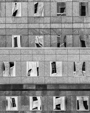 Windows in New-York - חלונות בניו יורק