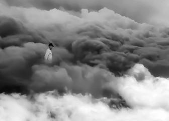 The cloud walker - המהלך בעננים