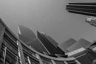 New-York in Black & White - 2 - ניו-יורק בשחור-לבן