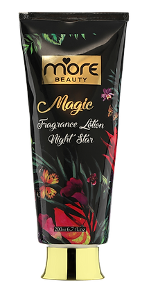 Night Star - Fragrance Lotion
