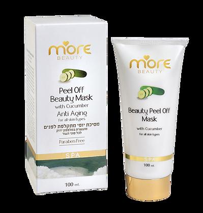Facial Peel-Off Beauty Mask