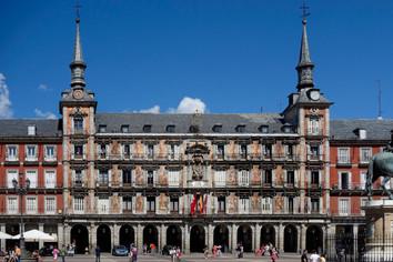 A palace - ארמון