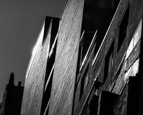 New-York in Black & White - 3 - ניו-יורק בשחור-לבן