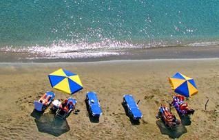 Sea shore - חוף הים