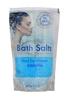 Mineral Health Bath Salt