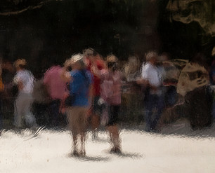 Crowd - קהל - 1