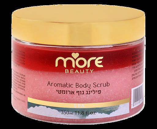 Aromatic Body Scrub - Strawberry