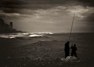 Fishermen - דיג