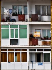 Balconies - 2 - מרפסות