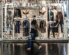 The shop - חלון ראווה