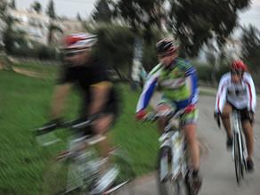 Bikers - רוכבי אופניים