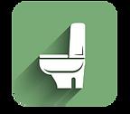 סתימה בשירותים