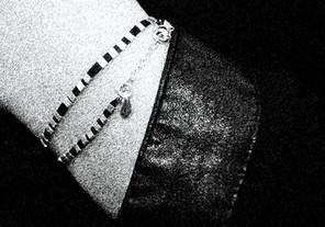 Silver Necklace / Bracelet