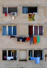 Laundry - כבסים
