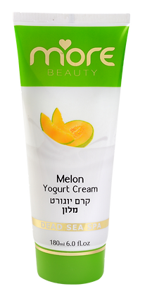 Melon Yogurt Cream