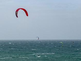 Paragliders - מצנחי רחיפה