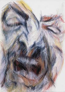 Shirley Faktor - Portraits of Evil
