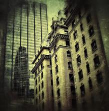 New York - ניו יורק