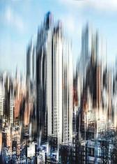City-strech - מתיחת עיר