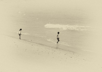 faded memories -  20 - זכרונות דהויים