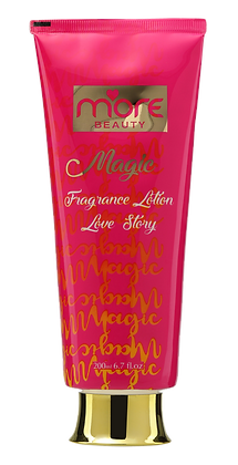 Love Story - Fragrance Lotion