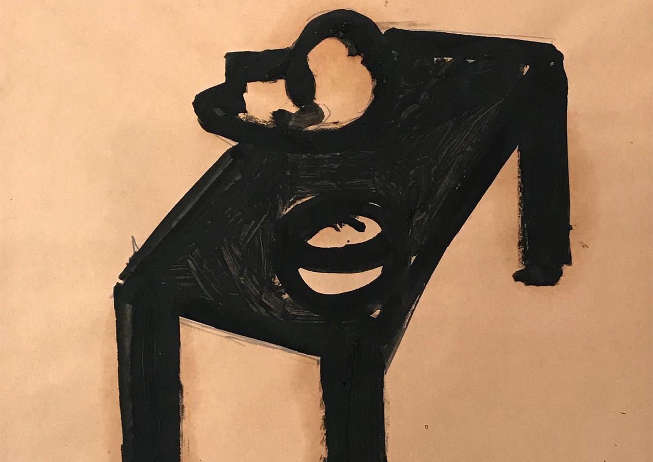 Pinchas Cohen Gan - Figure, Form, Formula