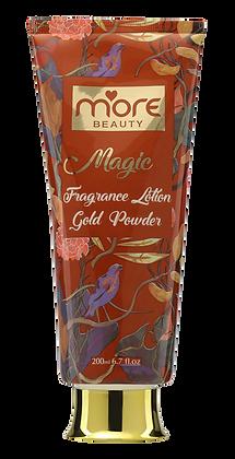 Gold Powder - Fragrance Lotion