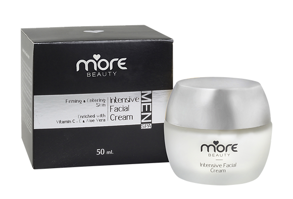 Intensive Face Cream for Men
