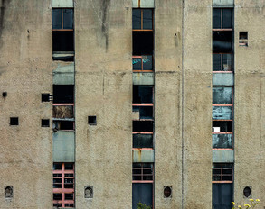Old windows - חלונות ישנים