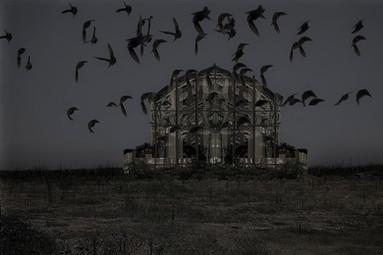The haunted house - הבית הרדוף