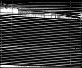 Broken shutter - התריס השבור