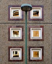 Windows in Hamburg - חלונות בהמבורג