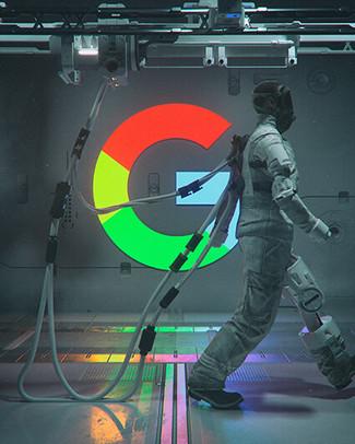 Mike Winkelmann - Google 2031