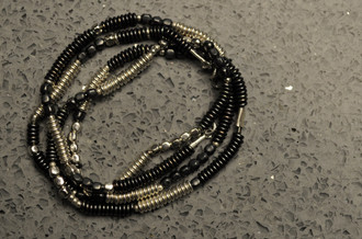 Silver Bracelet / Necklace