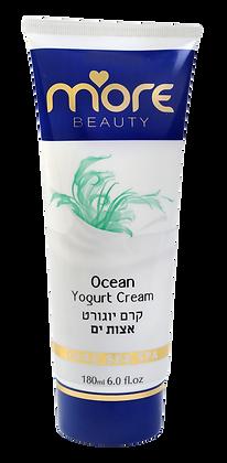 Ocean Yogurt Cream