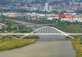 White bridge - גשר לבן