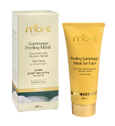 Gommage Peeling Facial Mask