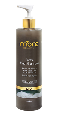 Black Mud Shampoo
